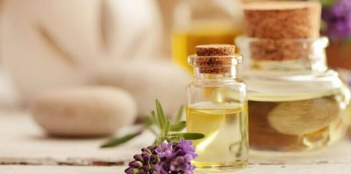 Psoriasis Treatment With Natural Oils